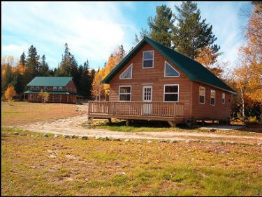 quebec fishing lodges resorts and outfitters lodges and